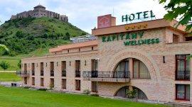 Hotel Kapitány Wellness  - Pároknak akció - pároknak akció