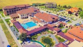 Caramell Premium Resort bükfürdői szállás