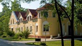 Geréby Kúria Hotel és Lovasudvar  - Sport és aktív pihenés akció -...