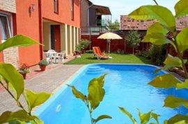 Villa Mediterrana szálláshelyek Siófokon