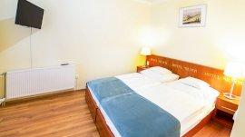 Medenceparti bio-komfort családi apartman