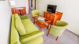 Kétlégterű Standard apartman