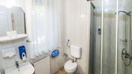 Medenceparti bio-komfort kétágyas szoba