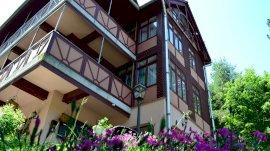 Ezüstfenyő Hotel  - senior ajánlat
