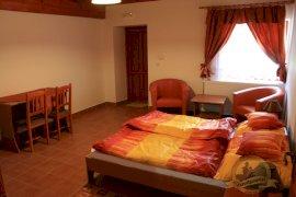 Superior franciaágyas szoba 1.