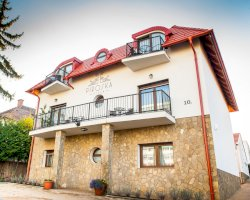 Piroska Villa szálláshelyek Hévízen