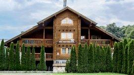 Szent Orbán Erdei Wellness Hotel  - kedvező csomag