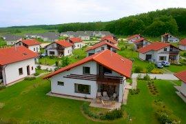 Villapark Várgesztes  - család csomag