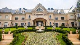 Borostyán Med Hotel  - páros ajánlat