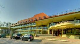 Wellness Hotel Gyula  - páros ajánlat