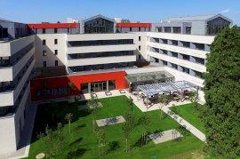 Thermal Hotel Balance Lenti  - nyugdíjas akció