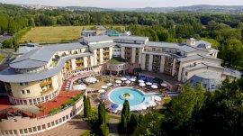 Lotus Therme Hotel & Spa szálláshelyek Hévízen