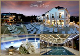 Hotel Villa Völgy  - páros csomag