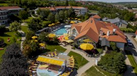 Kolping Hotel**** Spa & Family Resort  - családi nyaralás csomag