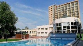 Hotel Barátság Hajdúszoboszló szálláshelyek Hajdúszoboszlón