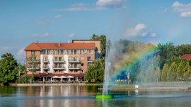 Hotel Corvus Aqua  - senior ajánlat