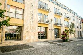 Bonvital Wellness & Gastro Hotel Hévíz  - Pároknak akció -...