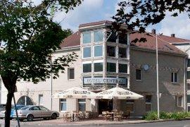 Centrál Hotel és Étterem Nyíregyháza  - nyugdíjas akció