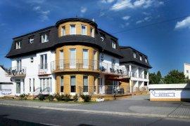 Hotel Aqua Sárvár szálláshelyek Sárváron