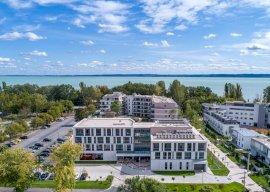 Aura Hotel szállás Balatonfüred
