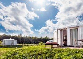 Homoki Lodge - Nature Quest Resort  - SZÉP kártya ajánlat akció -...