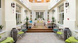 Aqua Hotel Termál & Aquasol Resort  - páros ajánlat