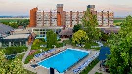 Danubius Hotel Bük  - Családoknak akció - családi akció