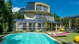 My Lake Hotel  - családi nyaralás ajánlat