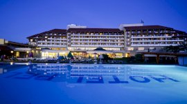 Hunguest Hotel Pelion  - kedvező ajánlat
