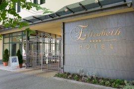 Elizabeth Hotel  - aug 20 hosszúhétvége csomag