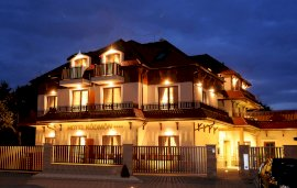 Hotel Ködmön  - grátisz éjszaka csomag