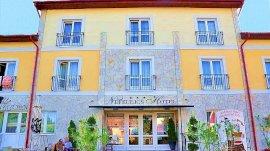 Nefelejcs Hotel  - senior ajánlat