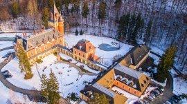 Kastélyhotel Sasvár Resort  - Családoknak akció - családi akció