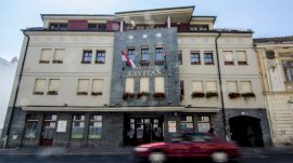 Civitas Boutique Hotel szállás Bükfürdő