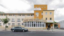 Hunguest Hotel Apollo  - kedvező csomag