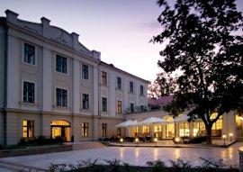 Anna Grand Hotel Wine&Vital  - Családoknak akció - családi akció
