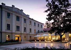 Anna Grand Hotel Wine&Vital szállás Balatonfüred