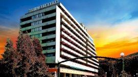 Hotel Szieszta szállás Bükfürdő