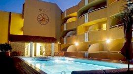 Belenus Thermalhotel  - All inclusive akció - all inclusív akció