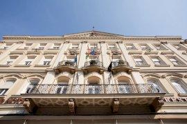 Pannonia Hotel szálláshelyek Bükfürdőn
