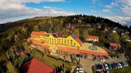 Hotel Narád & Park  - senior csomag