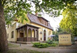 Villa Campana siófoki szállás