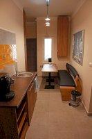 Apartman konyha