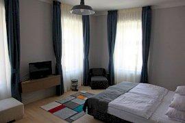 Apartman kétágyas szoba