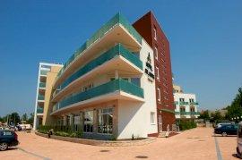 Hotel Atlantis szálláshelyek Hajdúszoboszlón