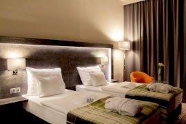 ETO Park Hotel Business & Stadium  - páros ajánlat