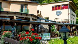 Patak Park Hotel  - kedvező ajánlat