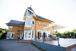 Hotel Radio Inn siófoki szállás