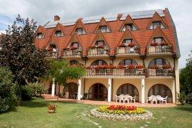 Ágnes Hotel szállás Hévíz