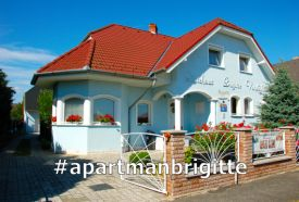 Apartman Brigitte bükfürdői szállás